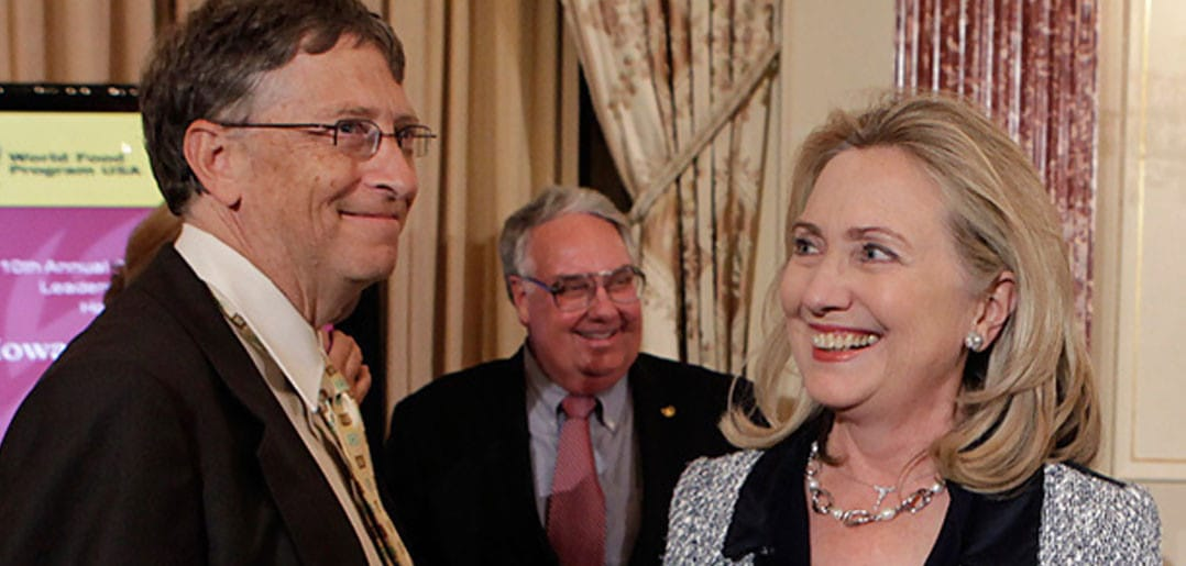 Mailgate: Clinton come vice aveva pensato anche a Cook e Gates