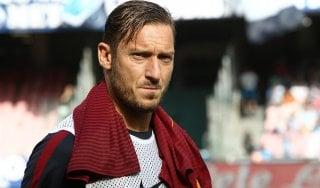 "Roma, Ilary Blasi: ""Con quelle frasi ho scioccato anche Francesco"""