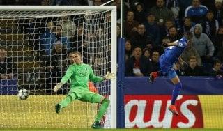 Champions, il Leicester continua a volare. Bene Real, Siviglia e Dortmund