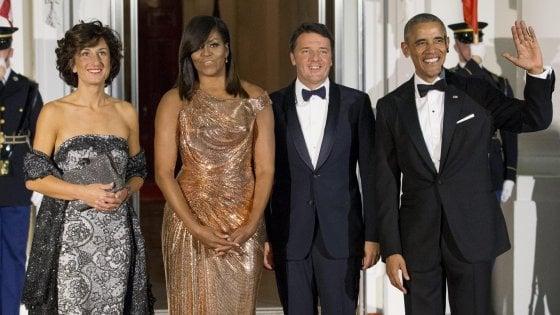 "Renzi alla Casa Bianca, Obama: ""Tifo per Matteo, deve restare anche se a referendum vince 'no'"""
