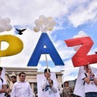 Colombia, la cooperazione delle Ong italiane per facilitare il processo