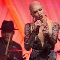 La musica di Gwen Stefani per l'ultima cena di Stato alla Casa Bianca di Obama