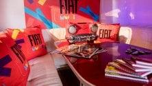 Fiat Music, lo spettacolo degli emergenti   Foto