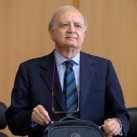 """Vincenzo Lippolis: """"Meno decreti, anche Spadolini lo proponeva"""""""
