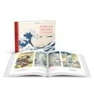 Hokusai Hiroshige Utamaro