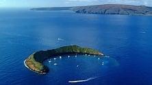 Tra oceano e vulcani     foto     a 75 anni da Pearl Harbor