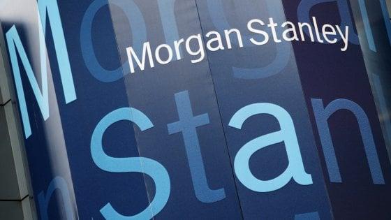 Morgan Stanley, 1,52 miliardi di utili nel terzo trimestre