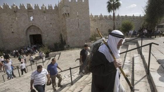 """""""Gerusalemme, l'Unesco fa un grave errore e non una soluzione pacifica"""""""