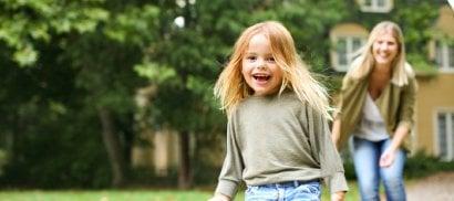 Dalla Danimarca il metodo  per crescere bambini felici      Così si impara a scuola  di V.PINI