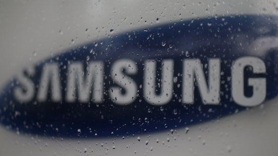 """Samsung: """"I ritiri riguardano solo il Galaxy Note 7"""""""