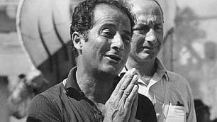 Cinema, utopie e passioni: le molte vite di Gillo Pontecorvo