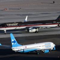 Trump vs Clinton: l'incrocio pericoloso in aeroporto prima del dibattito