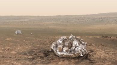 La sonda Schiaparelli dovrebbe essere arrivata su Marte. Ora aspettiamo che ci mandi un segnale