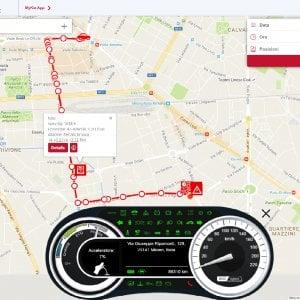 Kia interconnessione remota fra veicolo e proprietario