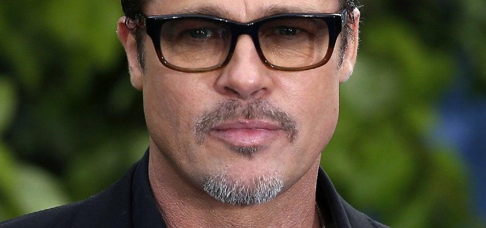 Brad Pitt non vede il figlio Maddox dalla richiesta di divorzio