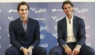 Da Acerbi a Federer: gli 'stakanovisti' dello sport