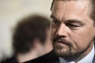 DiCaprio produce un film sui gemelli neri albini Muse