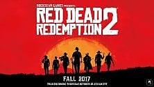 Red Dead Redemption 2 arriva nel 2017-   Il trailer