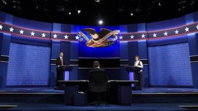 Nuova accusatrice di Bill Clinton a poche ore dall'ultimo duello tv Hillary-Trump