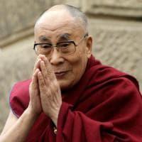 """La sfida a Pechino del Dalai Lama: """"Minacce di routine, il Tibet è una spina"""""""
