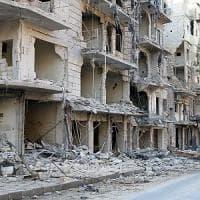 Siria, prima violazione alla tregua umanitaria ad Aleppo