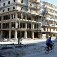 Siria, offensiva di Erdogan contro i miliziani curdi