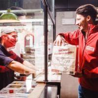 I servizi di food delivery attivi in Italia