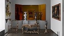 Jean Nouvel:  i miei mobili sono architetture
