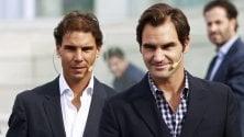 Da Acerbi a Federer  quanti 'stakanovisti'  nel mondo dello sport