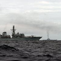 Flotta russa verso la Siria. Nato: Nato