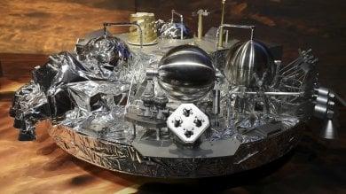 """Marte, la sonda Schiaparelli è caduta  """"Ha spento i retrorazzi in anticipo"""""""