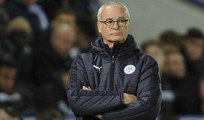 """Ranieri: """"Lo ammetto, sono vecchio ma la pensione è ancora lontana"""""""