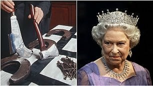 Londra paga l'affitto alla regina Bizzarro compenso da 805 anni