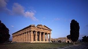 Dentro i nuovi scavi di Paestum viaggio esclusivo in cerca dei greci