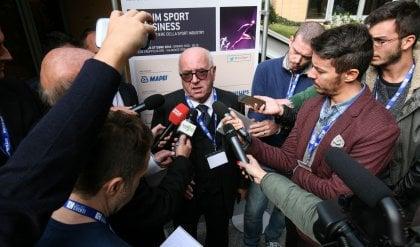 """Tavecchio: """"Cinesi al Milan? Faremo rispettare le regole"""""""