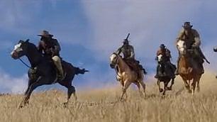 Red Dead Redemption 2 Rockstar mostra il trailer