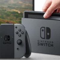 Nintendo Switch, ecco la nuova console dalla doppia faccia
