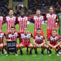 Inter-Southampton, il film della partita