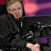 Stephen Hawking: l'intelligenza artificiale è il futuro dell'umanità