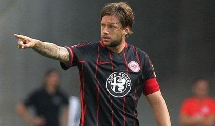 Russ sconfigge il cancro Tornerà a giocare nell'Eintracht