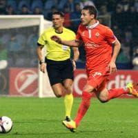 Slovan Liberec-Fiorentina, il film della partita