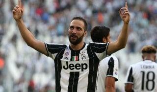 Juventus, Marotta: ''Higuain? De Laurentiis offende, tutto alla luce del sole''