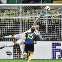 Pagelle: Inter, Handanovic salva la vittoria. Southampton, Ward-Prowse non sbaglia nulla