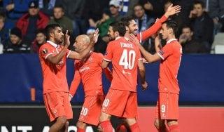 Pagelle: Fiorentina, la doppietta rianima Kalinic. Slovan, Sevcik non basta