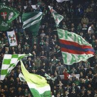 Rapid Vienna-Sassuolo, il film della partita