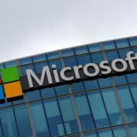 I ricavi di Microsoft battono le attese e il titolo supera i massimi storici
