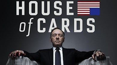 Renzi entra alla Casa Bianca  e rottama House of Cards
