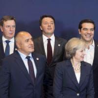 """Manovra, Renzi: """"Passi avanti con la Ue, ma la legge non si tocca"""""""