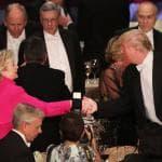 Elezioni Usa, Clinton-Trump al