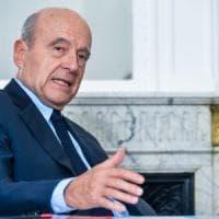 """Francia, Juppé e la sfida per l'Eliseo: """"Riformo pensioni e lavoro. Parigi sarà forte come..."""